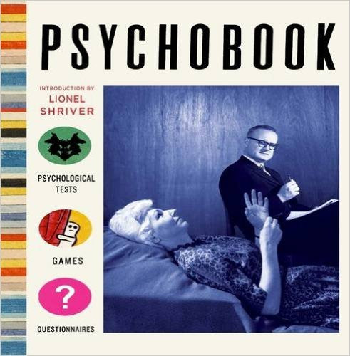 Pyschobook: Psychological Tests, Games and Questionnaires  | Bloomsbury Store