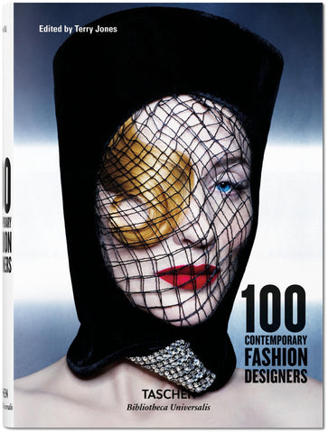100 Contemporary Fashion Designers  | Bloomsbury Store - 1