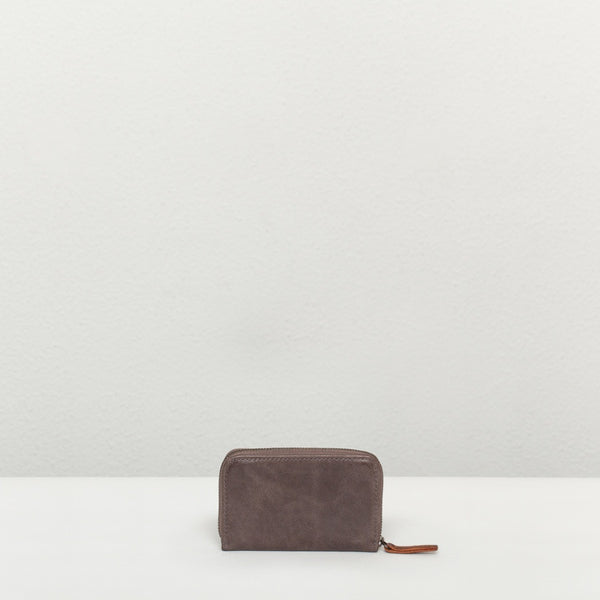 Ally Capellino Mia Purse | Grey | SS15 -  Bloomsbury Store - 1