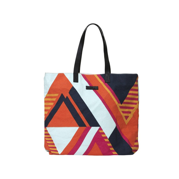 Becksondergaard Wishful Graphic Tote Bag | Kiss -  Bloomsbury Store