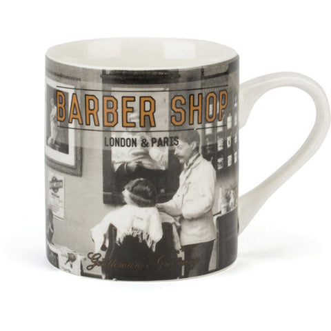 Barber Shop Mug -  Bloomsbury Store