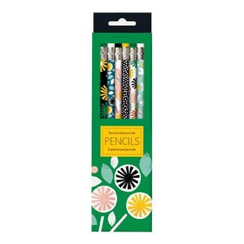 Lorena Siminovich Pencil Set -  Bloomsbury Store