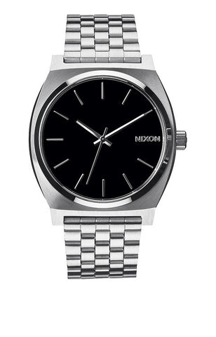 Nixon Time Teller | Black -  Bloomsbury Store - 1