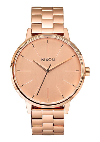 Nixon Kensington | All Rose Gold  | Bloomsbury Store - 1