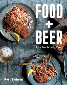 Food + Beer | Dobson, Ross -  Bloomsbury Store