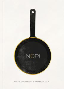 NOPI: The Cookbook | Ottolenghi, Yotam & Scully, Ramael -  Bloomsbury Store