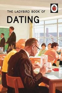 Book of Dating | Ladybird -  Bloomsbury Store