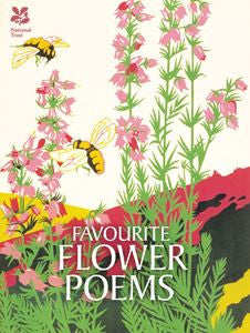 Favourite Flower Poems -  Bloomsbury Store