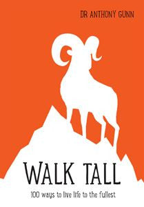 Walk Tall (New Edition) -  Bloomsbury Store