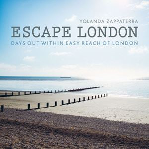 Escape London | Zappaterra, Yolanda  | Bloomsbury Store