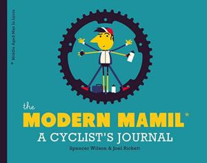 Modern MAMIL: A Cyclist's Journal -  Bloomsbury Store