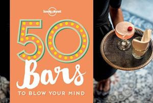 50 Bars To Blow Your Mind  | Bloomsbury Store