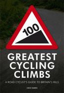 100 Greatest Cycling Climbs | Warren, Simon  | Bloomsbury Store