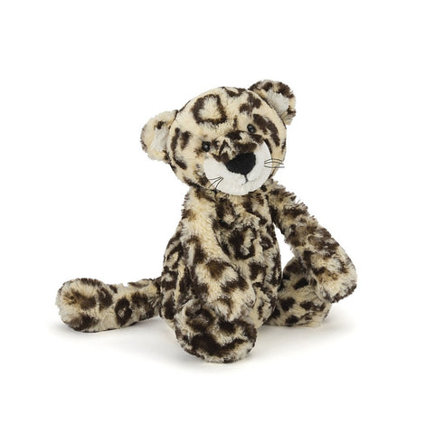 Bashful Leopard | Medium -  Bloomsbury Store