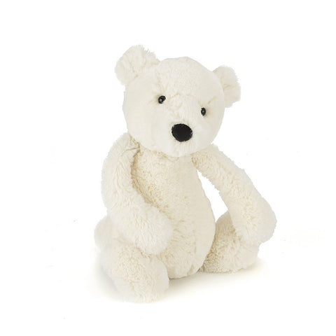 Bashful Polar Bear -  Bloomsbury Store