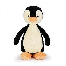 Bobkin Penguin Medium | Jellycat  | Bloomsbury Store