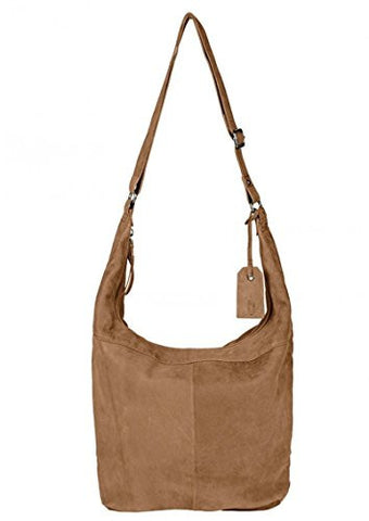 Beck Shoulder Bag Tan | Becksondergaard  | Bloomsbury Store