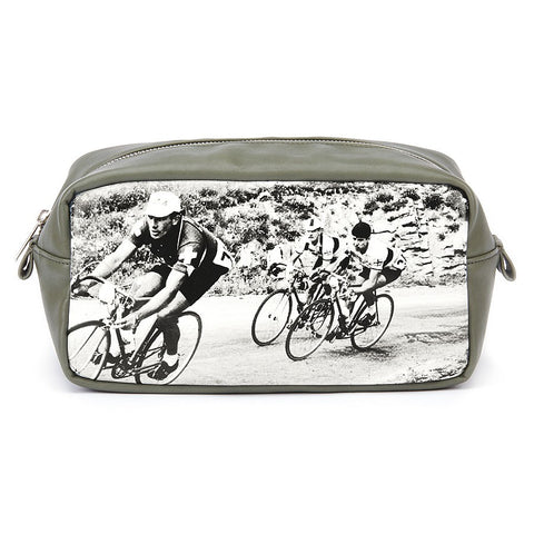 Cycling Wash Bag Medium -  Bloomsbury Store