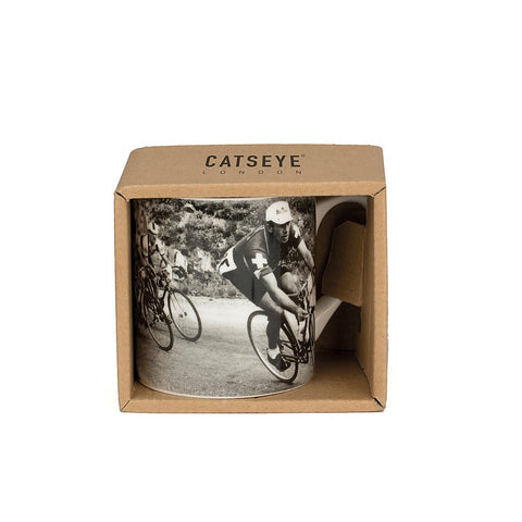 Cycling Mug -  Bloomsbury Store - 1