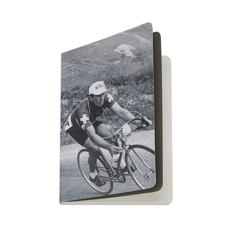 Cycling Notebook -  Bloomsbury Store
