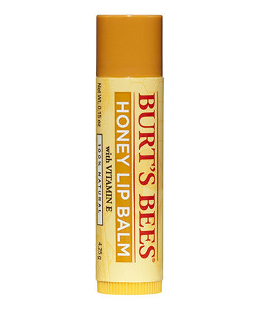 Burt's Beeswax Lip Balm | Honey -  Bloomsbury Store