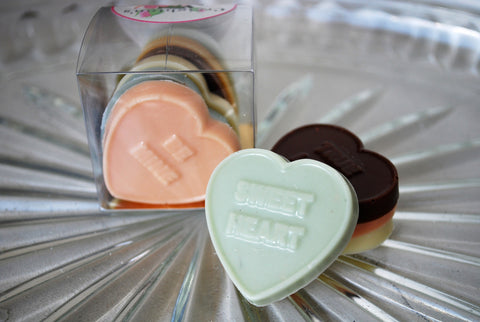 Creighton's Chocolate Love Tokens -  Bloomsbury Store