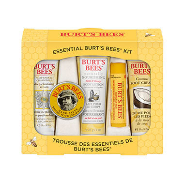 Burt's Bees | Essential Kit -  Bloomsbury Store