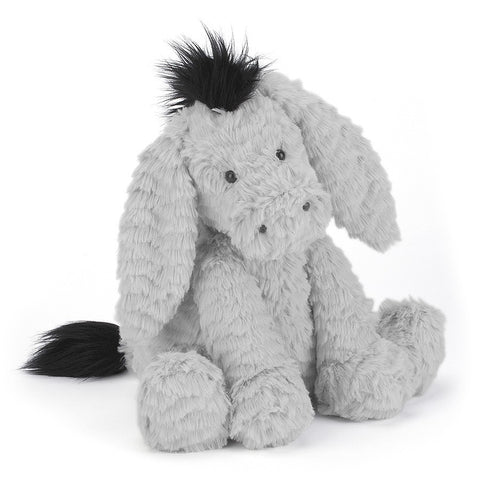 Fuddlewuddle Donkey | Medium -  Bloomsbury Store