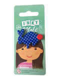 Hair Clips | Inky Mole - Little Inky Rabbits Bloomsbury Store - 7