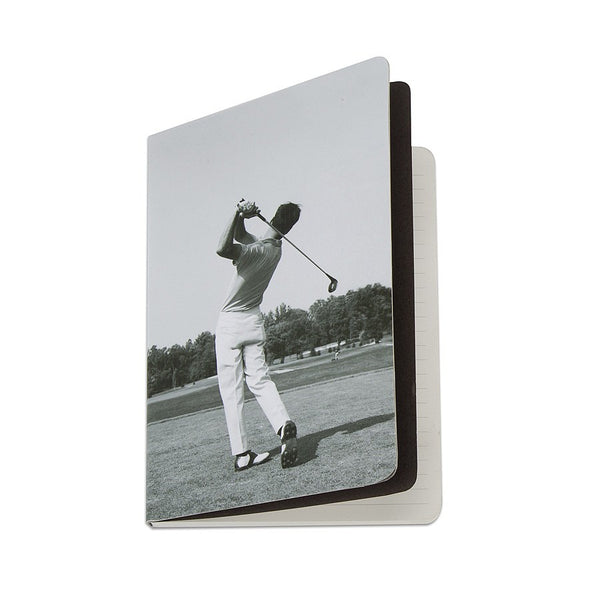 Golf Notebook -  Bloomsbury Store