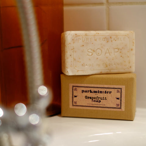 Soap | Parkminster -  Bloomsbury Store - 1