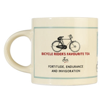 Bicycle Rider's Favourite Tea Mug | Rex International -  Bloomsbury Store