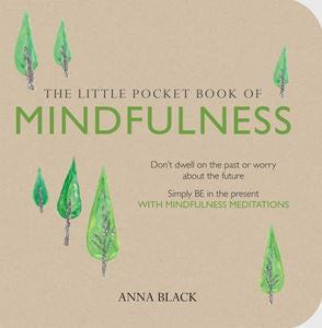 Little Pocket Book of Mindfulness  | Bloomsbury Store