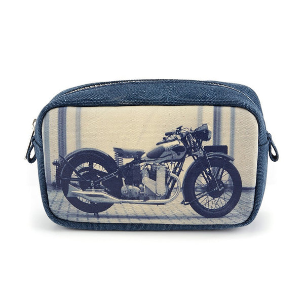 Motorcycle Small Bag | Catseye  | Bloomsbury Store