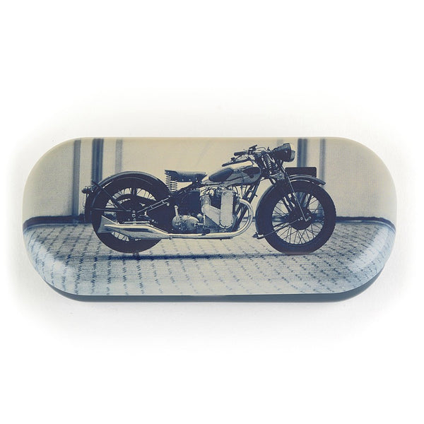 Motorcycle Glasses Case | Catseye  | Bloomsbury Store