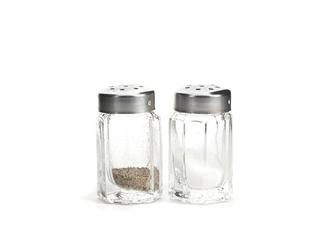 Salt & Pepper Mini Set -  Bloomsbury Store
