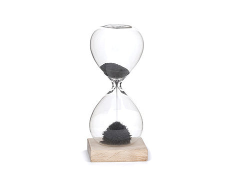 Magnetic Hourglass Timer  | Bloomsbury Store