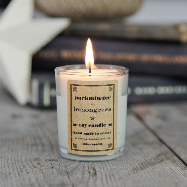 Votive Candle | Parkminster -  Bloomsbury Store - 1