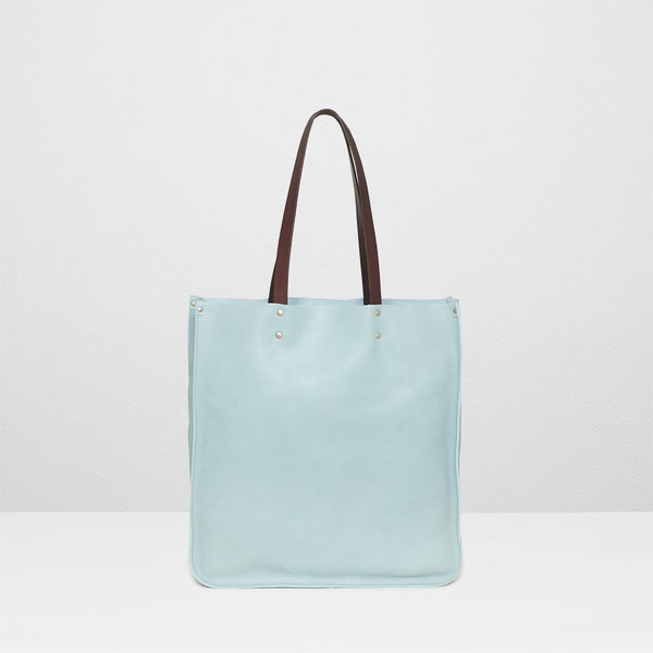 Ally Capellino Peg Tote Bag | Blue SS16 -  Bloomsbury Store - 1