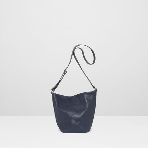 Ally Capellino Ceri Soft Bag | Navy SS16 -  Bloomsbury Store - 1