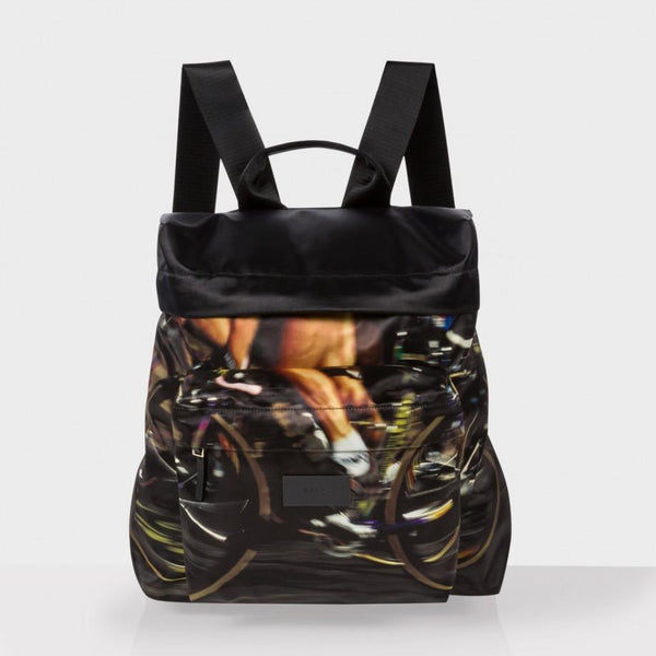 Paul Smith Accessories | Cycle 'Sprint' Backpack -  Bloomsbury Store - 1