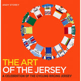 The Art of the Jersey | Storey, Andy -  Bloomsbury Store - 1