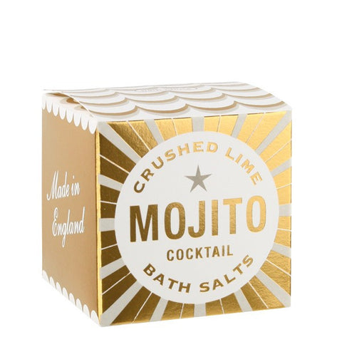Bath House Bath Salts | Mojito -  Bloomsbury Store