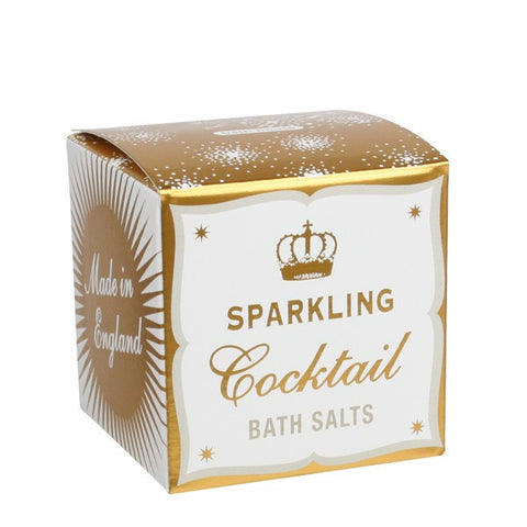 Bath House Bath Salts | Sparkling Cocktail  | Bloomsbury Store