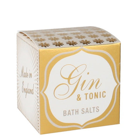 Bath House Bath Salts | Gin & Tonic -  Bloomsbury Store