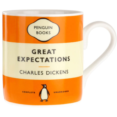 Penguin Mug | Great Expectations -  Bloomsbury Store - 1