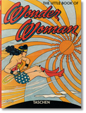 Little Book of Wonder Woman | Taschen -  Bloomsbury Store - 1