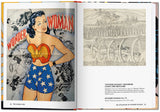 Little Book of Wonder Woman | Taschen -  Bloomsbury Store - 3