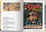 Little Book of Wonder Woman | Taschen -  Bloomsbury Store - 4
