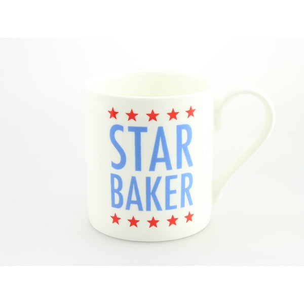 Mug Star Baker | Mclaggan Smith  | Bloomsbury Store - 1